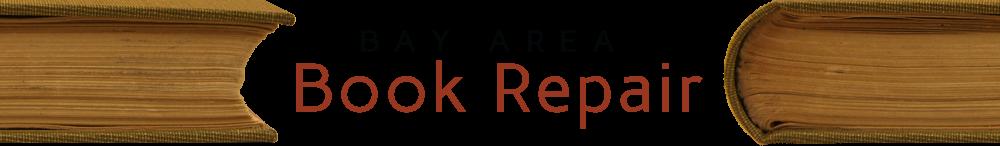 Bay Area Book Repair
