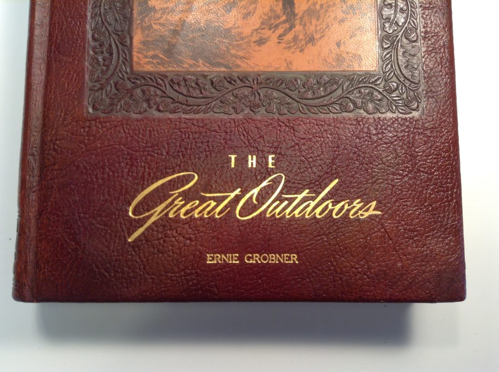 Great Outdoors cover